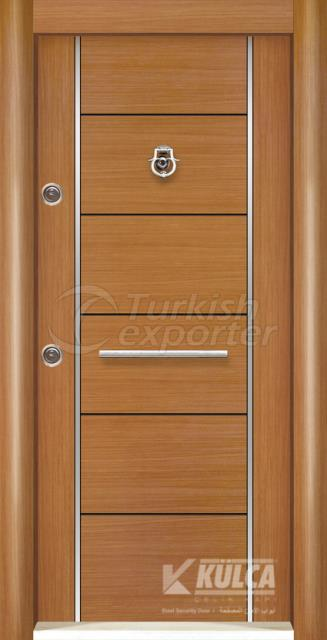 Y-1267 (LAMİNATE STEEL DOOR)